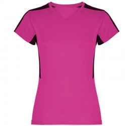 T-shirt Red One donna