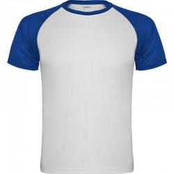 T-shirt Logho One raglan...