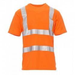 T-shirt Avenue poliestere...