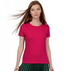 T-shirt Donna E190 manica...