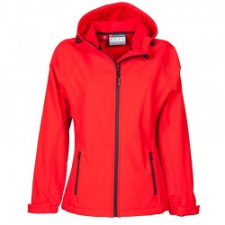 Soft-shell Gale Donna