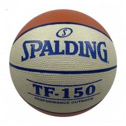 Pallone Spalding TF-150 NR.5
